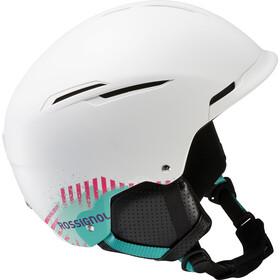 Rossignol Templar Impacts Helmet Barn white